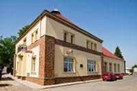 Rekonstrukce dělnického domu Kamenné Žehrovice