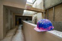 Rekonstrukce vojenské ubytovny na Rezidenci RoSa