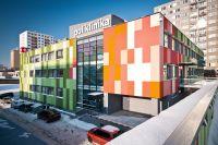 Dokončili jsme pro Vás revitalizaci objektu Polikliniky Opatovská v Praze 4 - Chodově.