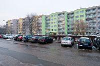 Rekonstrukce bytových domů vulici Československé armády 362-9, Odolena Voda