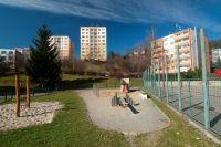 Komplexní revitalizace sídliště Pod Saharou v Libčicích nad Vltavou