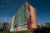 Oprava bytového panelového objektu U Husa č.p. 516-517, Horní Bříza