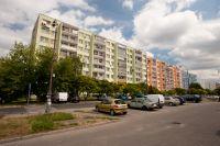 Oprava vad a sanace, modernizace bytového domu T08B v Neratovicích