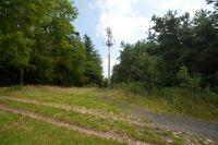 Výstavba základnových stanic RDTF sítě v lokalitě Vysoká