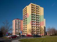 Zateplení a energeticky úsporná opatření bytového domu Na Skalkách 966 v Neratovicích