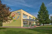 Zateplení fasády a střechy MŠ Přetlucká 2252, Praha 10