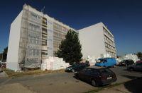 Zateplení obvodového pláště panelového domu Ortenova 86-89 v Kutné Hoře