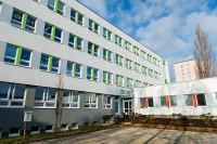 Zateplení základní školy vDukelské ulici 1112 v Mladé Boleslavi