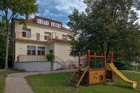 Zateplení fasády a oprava terasy MŠ Benešovská 2291, Praha 10