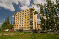 Revitalizace panelového domu Lábkova 923 v Plzeni