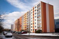 Revitalizace domu Lindavská 781-785 v Praze 8