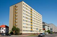 Oprava a modernizace domu Václava Klementa 336, Mladá Boleslav
