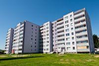 Zateplení bytového domu Zalužanská 1270-71 a 1268-69 v Mladé Boleslavi