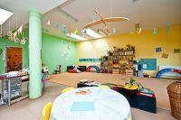 Rekonstrukce a přístavba Mateřské školky v Hovorčovicích