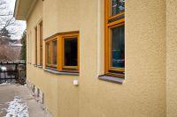 Rekonstrukce mateřské školy Nad Kazankou 30/230, Praha 7