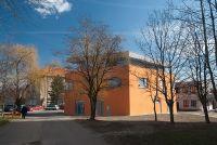 Nizkoenergetický bytový dům v centru Neratovic
