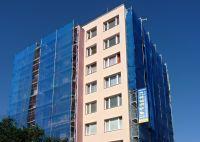 Zateplení obvodového pláště, výměna výplní otvorů domu v Bělé pod Bezdězem