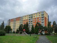 Revitalizace panelového domu Kralovická 65-71 v Plzni