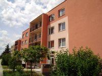 Revitalizace bytového domu Dvořišťská 1244-6, Praha 9