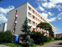Sanace a zateplení obvodového a střešního pláště domu v ul.Lidická 993-995, Mnichovo Hradiště