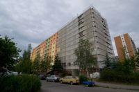 Komplexní revitalizace domu Plaská 51, 53, 55, 57 v Plzni
