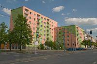 Komplexní řešení pro dům Slovanská v Plzni