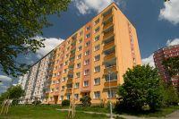 Zateplení obytného domu Společenství Madlova 18-20 v Plzni