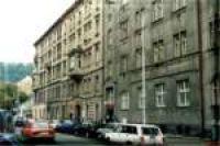 Půdní vestavba Šaldova 5, Praha 8 - Karlín