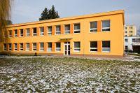 Zateplení obvodového pláště a střechy Mateřské školy v pražském Radotíně