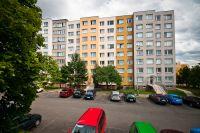 Sanace obvodového pláště panelového domu Skuteckého 1087 v Praze Řepích