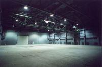 Rekontrukce továrních hal Letov na moderní filmová studia