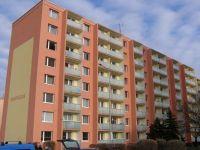 Zateplení bytového domu Bukovecká 511-513 v Letňanech