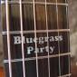 BLUEGRASS PARTY 2016
