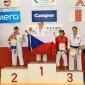 Výsledky členů SK Shotokan na 1. N.P. žáků – Sokolov 21.4. 2012
